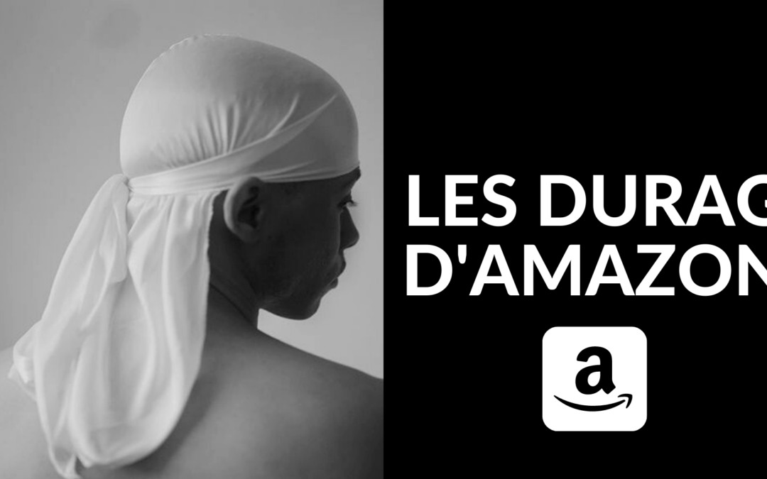 Tests et avis : Les Durag Amazon – Partie 1