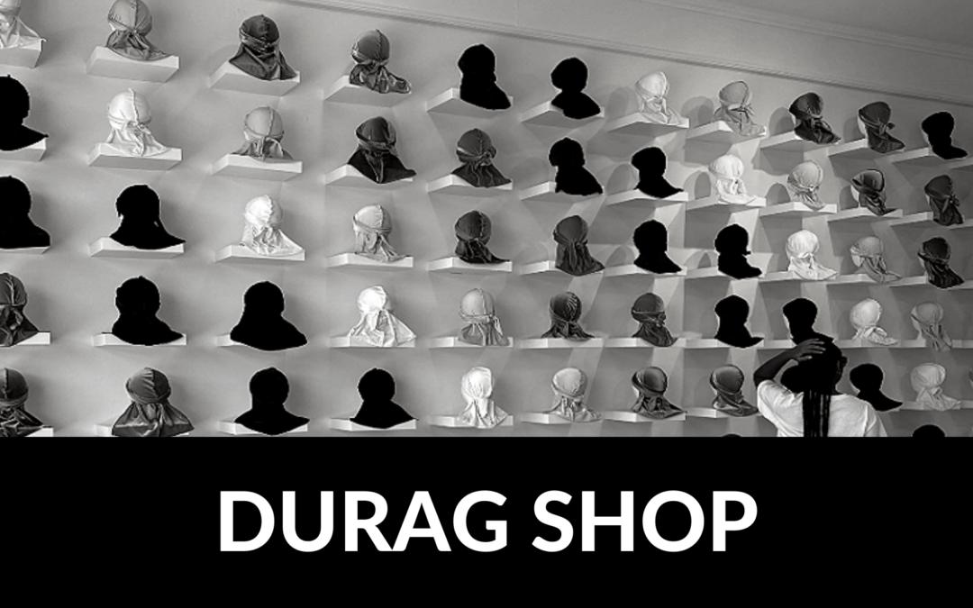 Ouverture d'un Durag Shop de luxe sur Melrose Ave à Los Angeles
